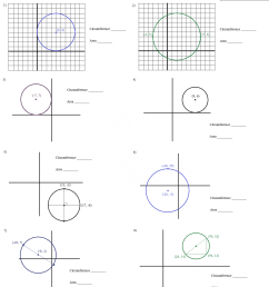 Area And Circumference Worksheet Answers For 7th Grade   Printable  Worksheets and Activities for Teachers [ 1430 x 1280 Pixel ]