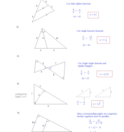 30 Similarity And Proportions Worksheet Answers - Worksheet Project List [ 1172 x 975 Pixel ]