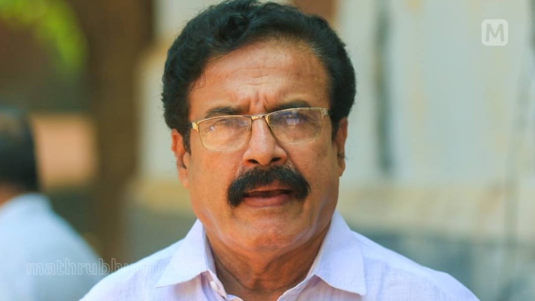 Police do not salute, orders must be issued;  Thrissur mayor files complaint to DGP