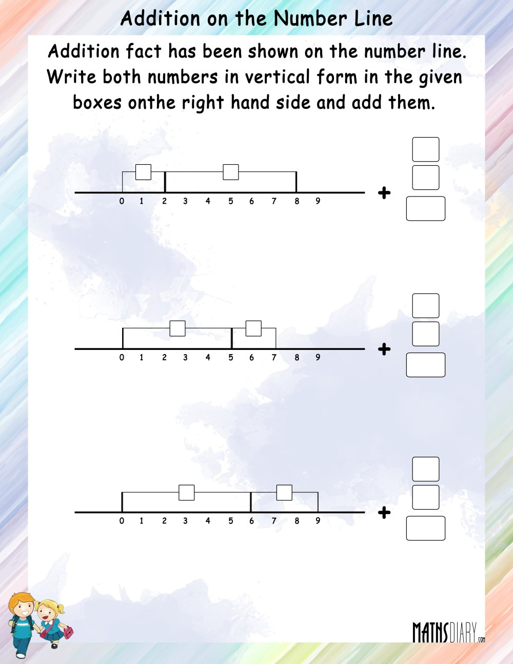 medium resolution of Grade 2 Math Worksheets