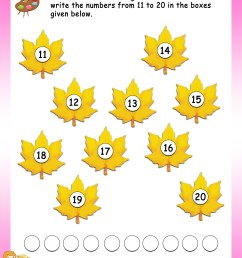 Patterns – UKG Math Worksheets [ 3300 x 2550 Pixel ]