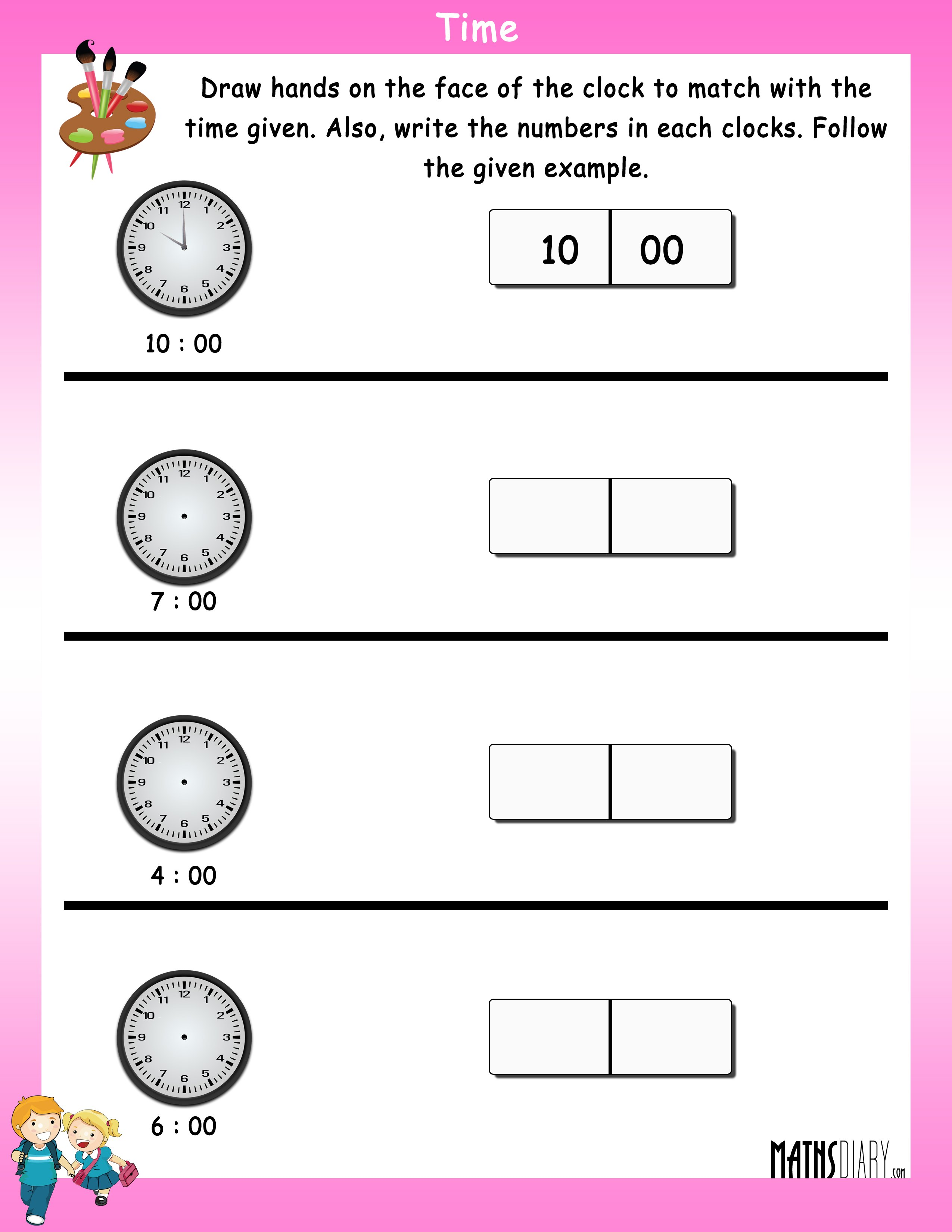 Practical Maths Grade 2 Math Worksheets