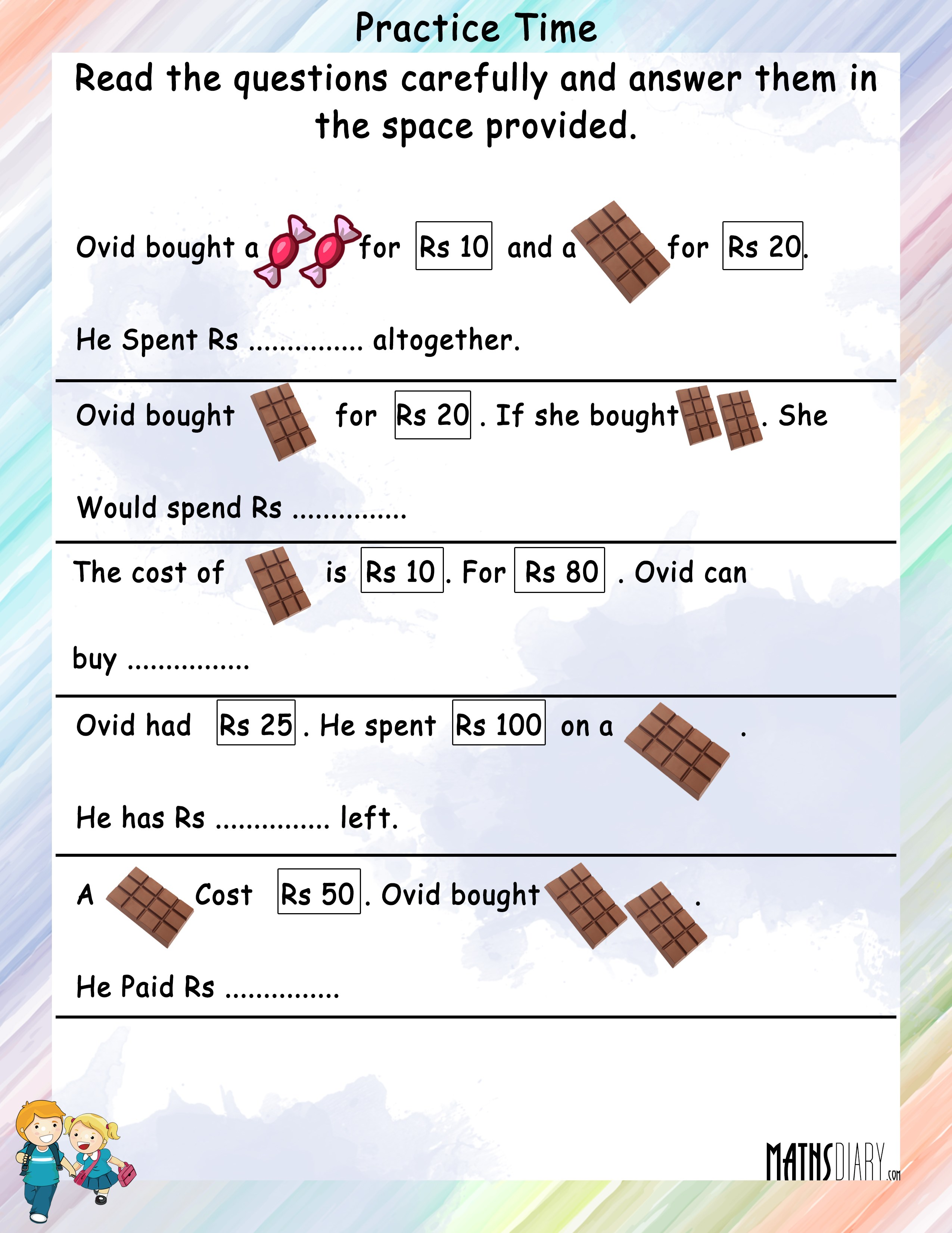 Misspelled Words Worksheet Year 4