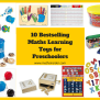 10 Bestselling Maths Learning Toys For Preschoolers
