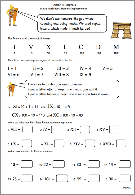 Large Numbers Worksheet Grade 5 Pdf - DIY Worksheet