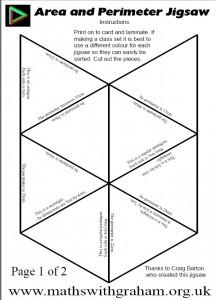 Jigsaw / Dominoes