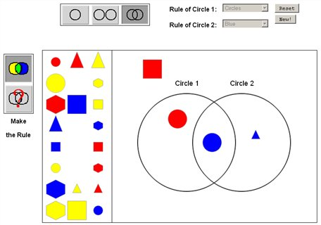 venn diagram sorting shapes motor capacitor wiring sorter interactivate maths zone cool learning games