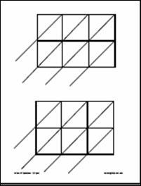 Blank Lattice Multiplication @ jyxuco33 :: 痞客邦