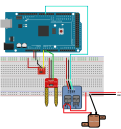 task 2 create a simulink model to implement a smart watering system [ 1071 x 986 Pixel ]