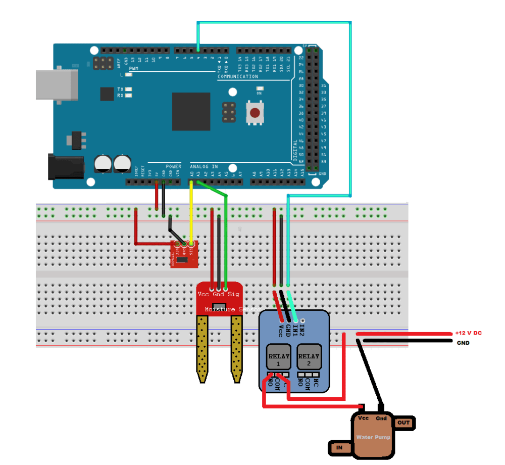 medium resolution of task 2 create a simulink model to implement a smart watering system
