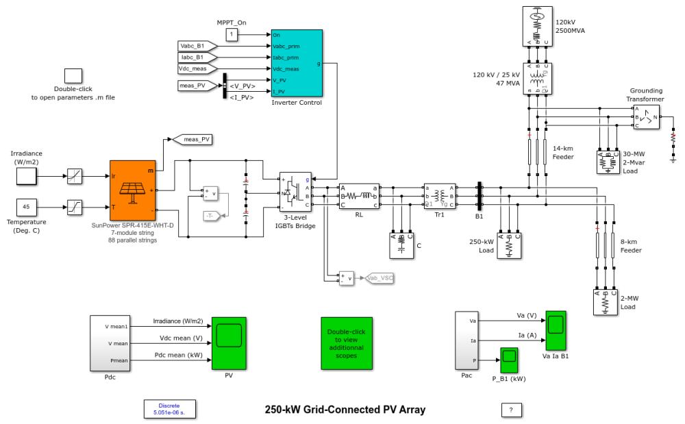medium resolution of pv array