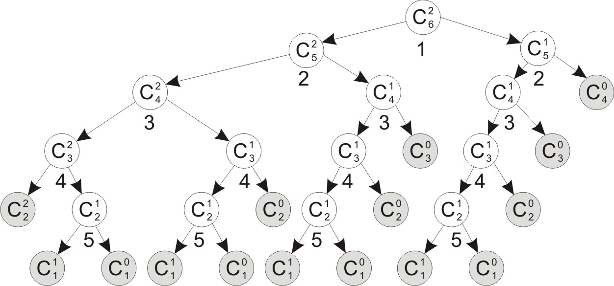 Bidirectional Branch and Bound Minimum Singular Value