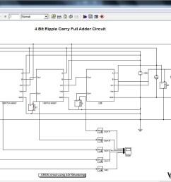 4 bit ripple carry adder file exchange matlab central image thumbnail [ 1347 x 722 Pixel ]