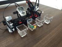 LEGO MINDSTORMS EV3 Color Sorter Programming Using ...