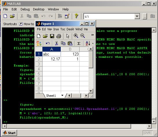 FillGrid - File Exchange - MATLAB Central