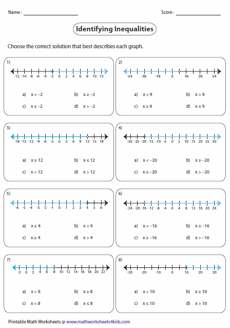Free Coloring Pages Of One Equation
