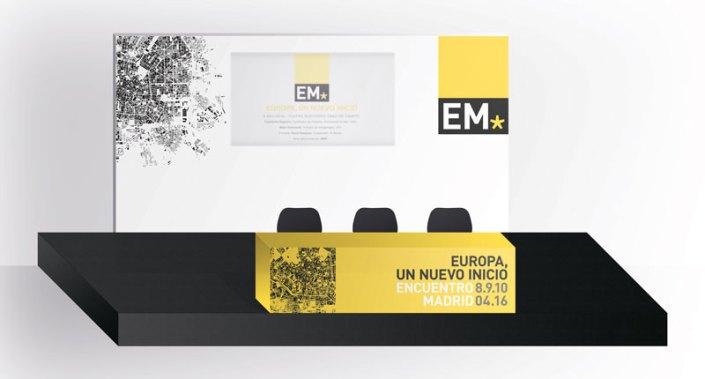 Sala Conferencias EM16