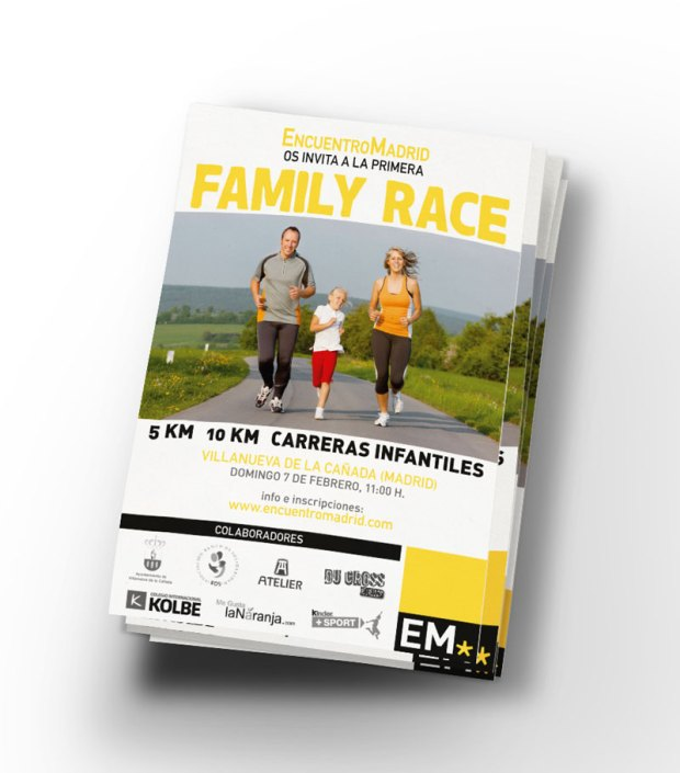 Cartel Family Race