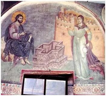 Αγία Φωτεινή η Ισαπόστολος η Σαμαρείτιδα