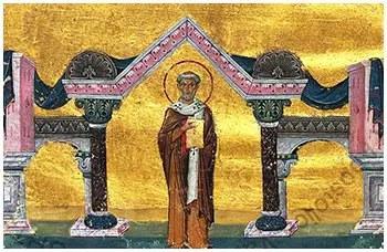 Άγιος Λέων ο Πάπας Ρώμης
