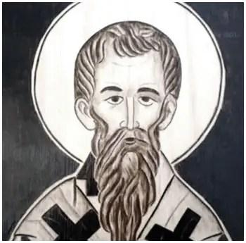 Άγιος Ευτυχής ο επίσκοπος Μελιτηνής