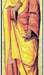 Άγιος Σίμων ο Απόστολος ο Ζηλωτής