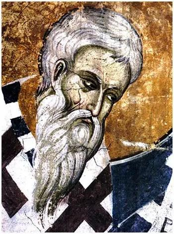Άγιος Μητροφάνης ο αρχιεπίσκοπος Κωνσταντινουπόλεως