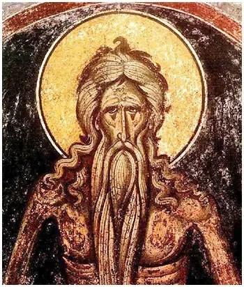 Άγιος Ονούφριος ο Αιγύπτιος