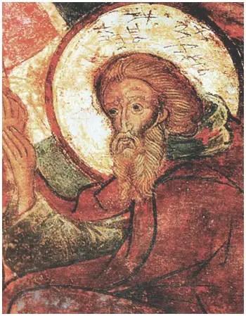 Άγιος Ανδρέας ο αρχιεπίσκοπος Κρήτης