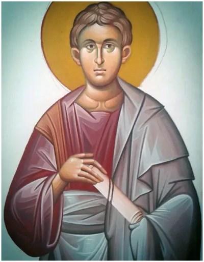 Απόστολος Θωμάς - Άγιος Θωμάς