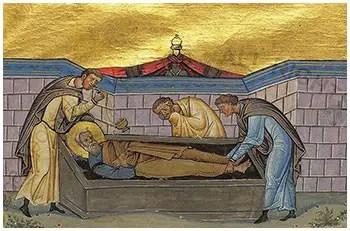 Άγιος Ματθαίος ο Απόστολος και Ευαγγελιστής