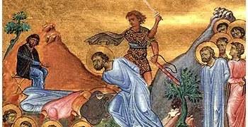 Άγιοι Δέκα Μάρτυρες εν Κρήτη