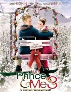 Ο πρίγκηπας και εγώ 3: Μήνας του μέλιτος για βασιλιάδες - The prince and me 3: A royal honeymoon - 2008