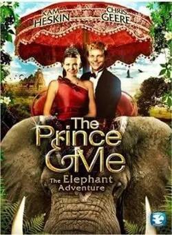 Ο πρίγκηπας και εγώ 4: Η πρώτη επέτειος - The prince and me 4: The elephant adventure - 2010