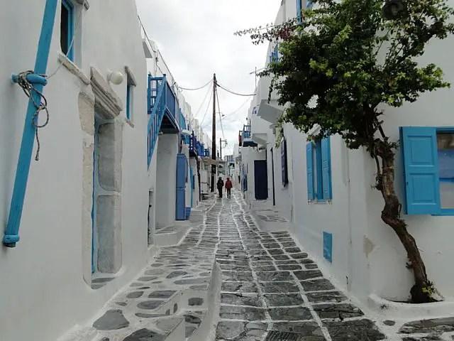 mykonos 05 - Μύκονος, Κυκλάδες, Αιγαίο, Ελλάδα