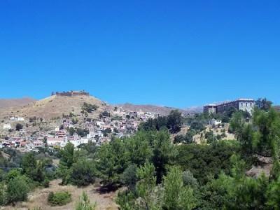 volissos - Βολισσός, Χίος, Βόρειο Αιγαίο, Ελλάδα