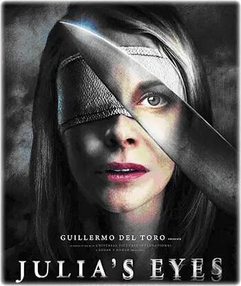 Τα μάτια της Τζούλια - Los ojos de Julia - Julia's Eyes - 2010