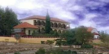 Ιερά Μονή Τιμίου Προδρόμου, Νικήσιανη