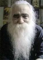 Αρχιμανδίτης π. Ανανίας Κουστένης