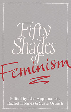 50 shades of feminism