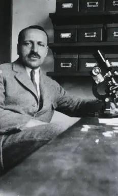 George Papanikolaou