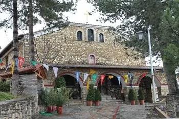Μοναστήρι Δρυόβουνο