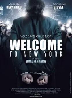 καλώς ήρθες στη Νέα Υόρκη