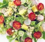Βραζιλιάνικη σαλάτα