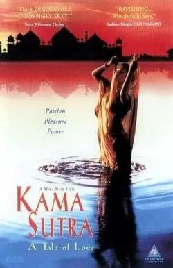 Κάμα Σούτρα: Ο θρύλος του έρωτα