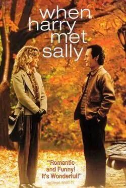 Όταν ο Χάρι γνώρισε την Σάλι