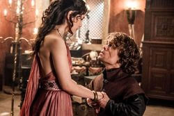 Game of Thrones: The Bear and the Maiden Fair