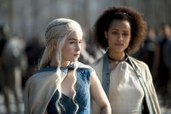Game of Thrones: Breaker of Chains
