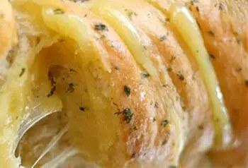 Σκόρδο-τυρόψωμο τέλειο