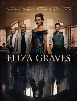 Eliza Graves - Stonehearst Asylum